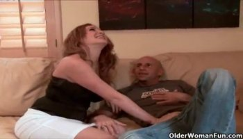 White Anal Slut Gets Creampied In Her Tight Asshol